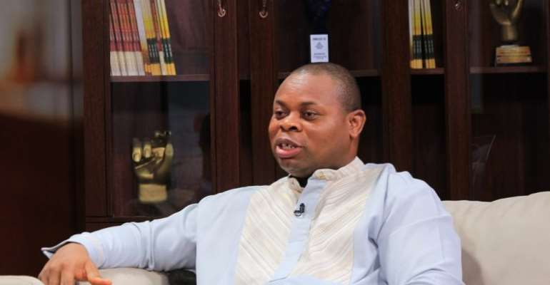 Prosecute Those Responsible For 'Wasteful' New Register – IMANI