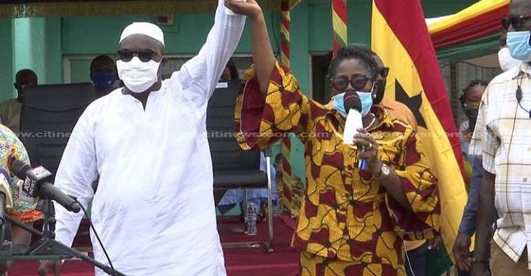 Sekondi-Takoradi Assembly Members Endorse New Mayor