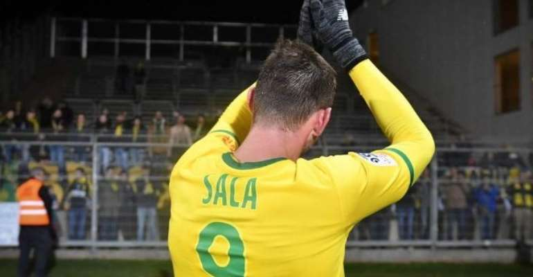 Sala Exposed To Harmful Levels Of Carbon Monoxide Before Plane Crash