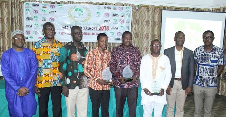 Nominations Open For Agricultural Biotechnology Media Awards