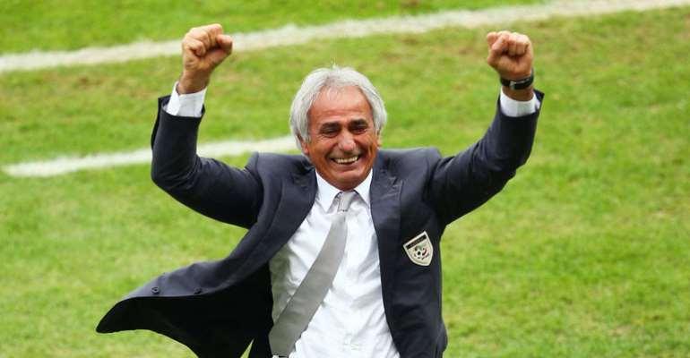 Vahid Halilhodžić Named As New Morocco Head Coach
