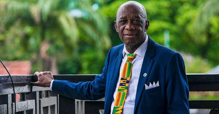 Dr. Thomas Mensah