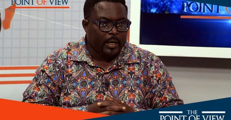 NPP Mixing Up Its Figures About Jobs Created – Richard Quarshigah