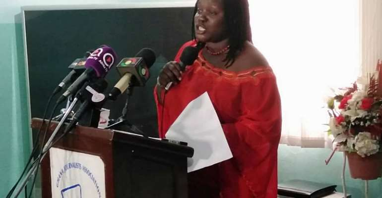 CSOs Intensify Calls For The Passage Of Affirmative Acton Bill