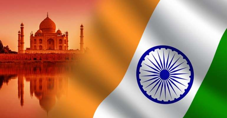Happy National Independence Anniversary To All Indians