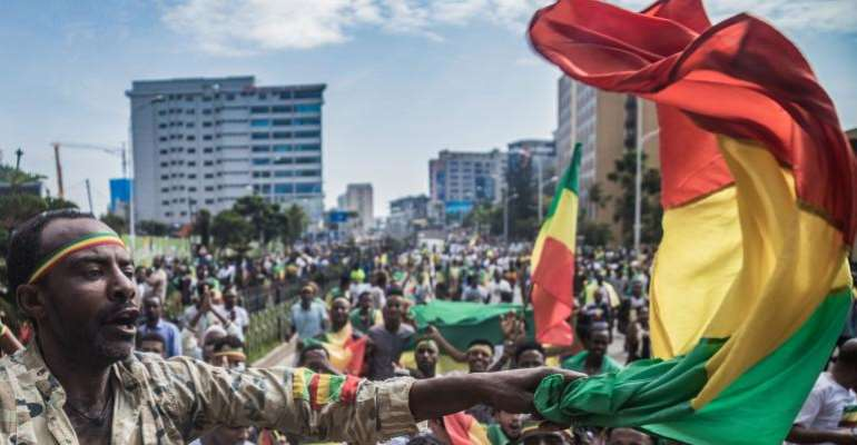 Ethiopia: Stop The Use Of Deadly Force On Protesters Amnesty International