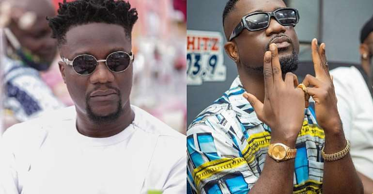 Mentality Of Under-Achievers In Ghana: Sarkodie Vrs Obibini Zylofon