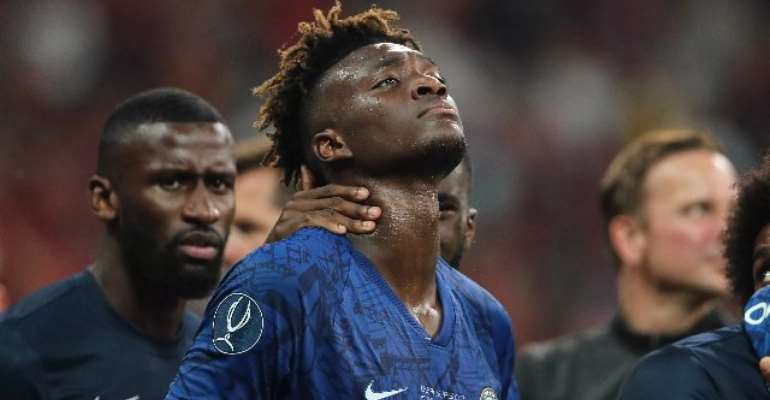 Chelsea Condemn Racist Abuse Towards Striker Abraham