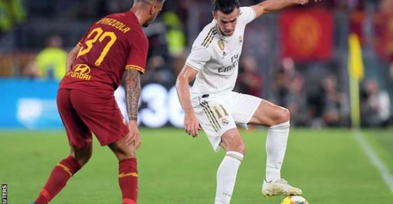 Gareth Bale: Real Madrid Boss Zinedine Zidane To 'Count On' Wales Forward