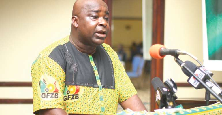 Free Zones Sets Up Debt Collection System To Retrieve All Outstanding Debt — Baafi