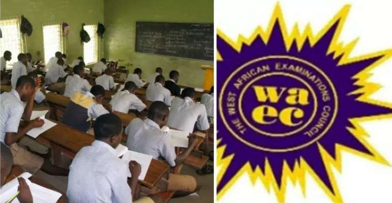 Paper Based WASSCE Ought To Be Replaced With Computer Based Biometric Standard Aptitude Test