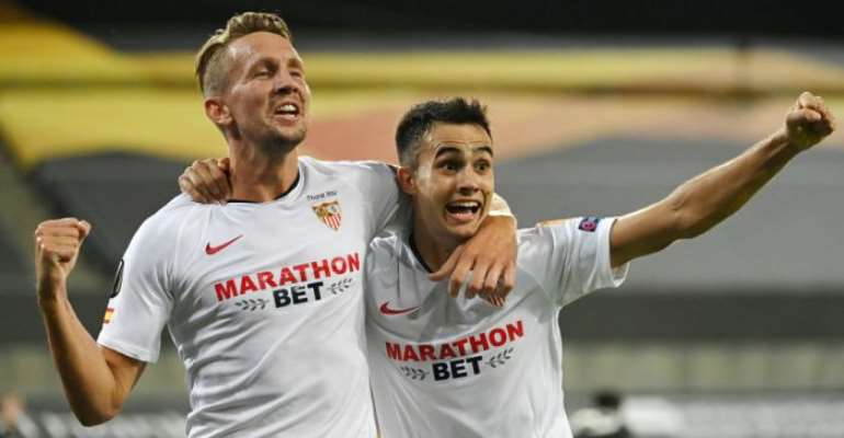 Sevilla Edge Manchester United To Reach Europa League Final