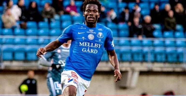 Fatau Safiu On Target Again In Trelleborgs Away Win