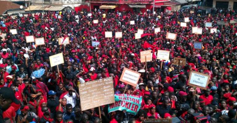Atrocities against teachers and the loud silence of the GES
