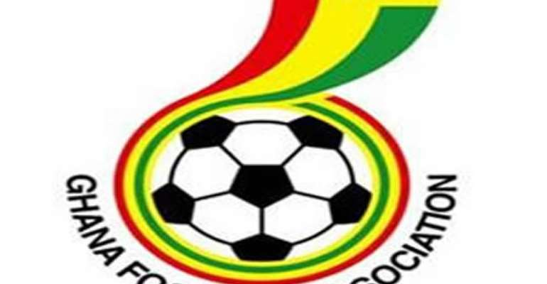 Ghana FA Expecting 100 Footballs From CAF