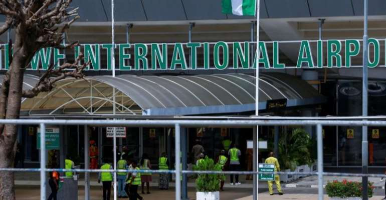 Nigeria Airports To Reopen On August 29