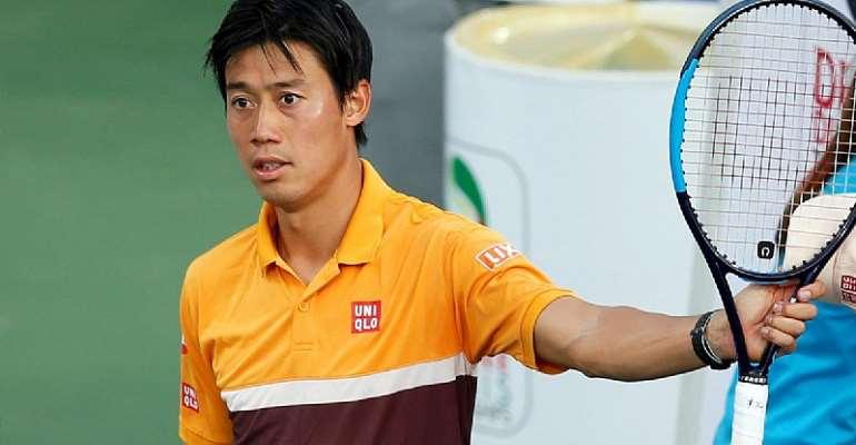 COVID-19: Kei Nishikori Tests Positive Two Weeks Before US Open