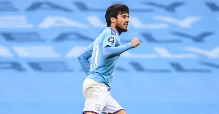 David Silva Returns To Spain To Sign For Real Sociedad