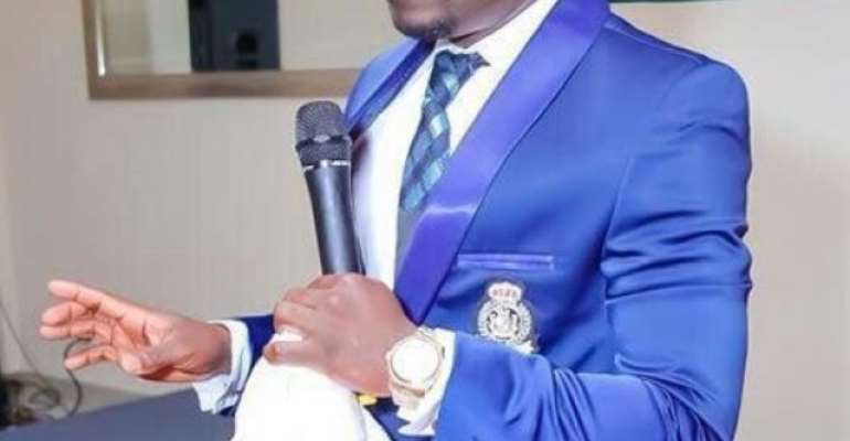 NPP Is Responsible For The Collapse Of The Creative Art Industry — Mr Beautiful