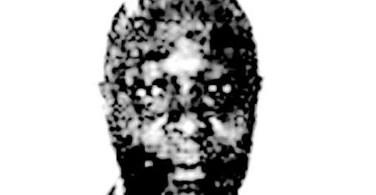 Samuel Adam Mahama