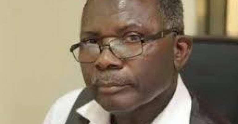 Kumasi Media Mourn Saed