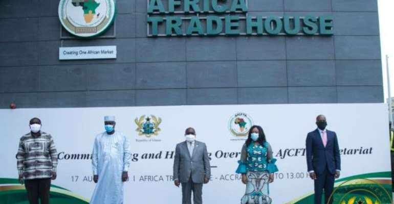 African Continental Free Trade - A Post-Covid 19 Blessing