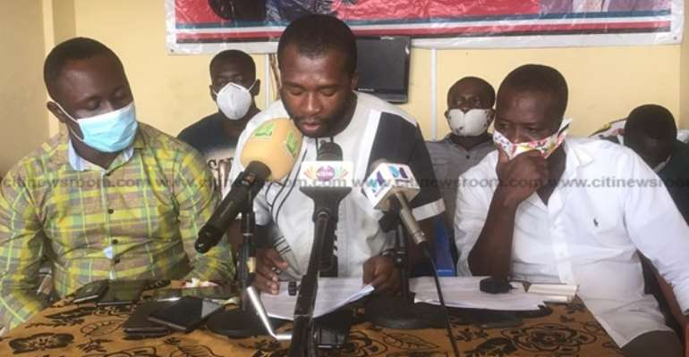 Apologize For 'Lying' About Construction Of 1D1F Project In Ellembelle – NDC Executive To Akufo-Addo