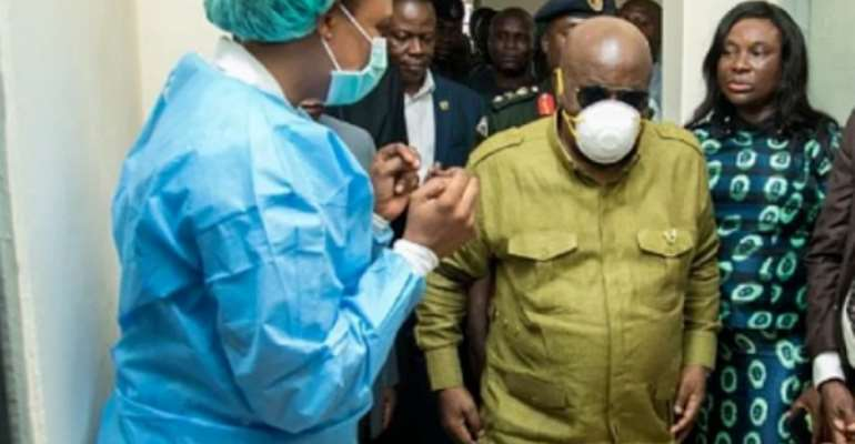 Akufo-Addo Tour Of Ellembelle: NDC Nzemaland Demands Answers To Critical Projects