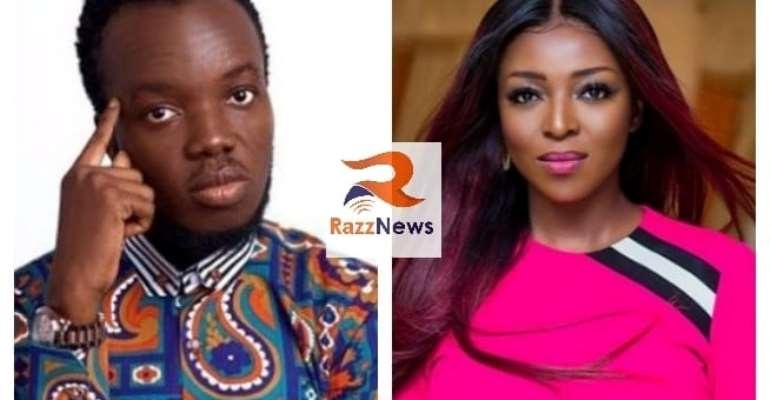 VIDEO: Yvonne Okoro Is No More My Crush - Akwaboah Jnr