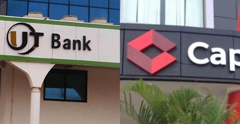 GCB Bank Completes Integration Of Ex UT/Capital Banks
