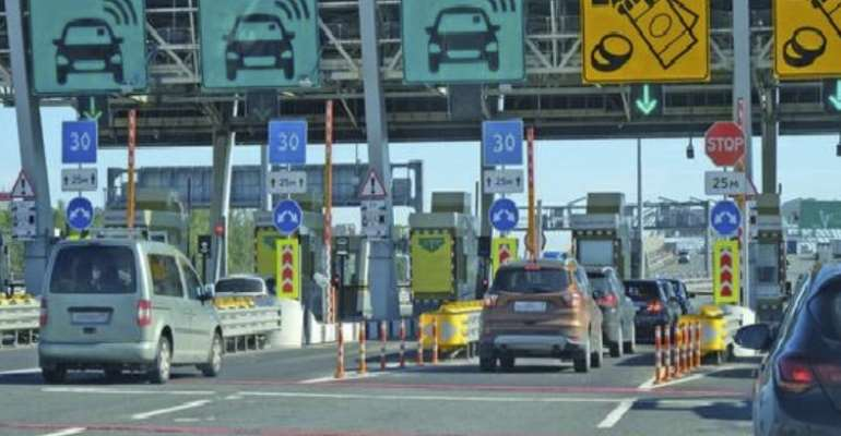 Could Ghana's Pension Funds Not Fund Construction Of Toll Roads?