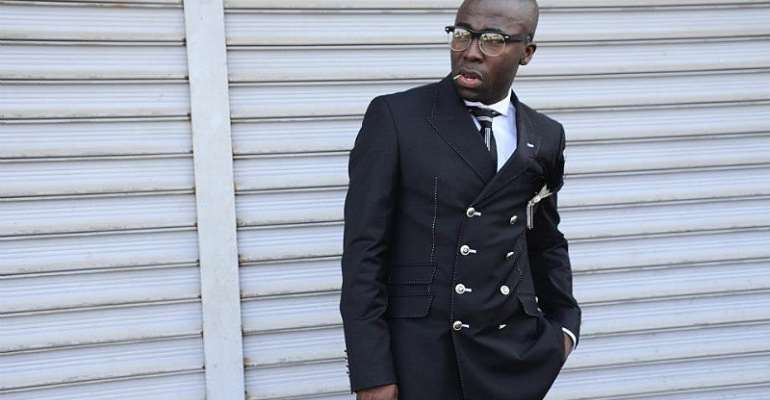 Beware; People Are Using My Name For Scam -Andy Dosty