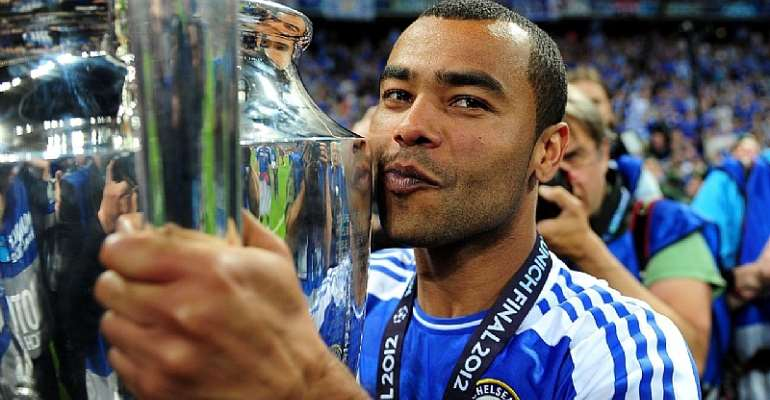 Former Chelsea And Arsenal Full Back Ashley Cole Announces Retirement From Football