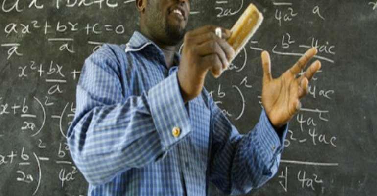 152,000 Teachers Trained On New Curriculum—GES