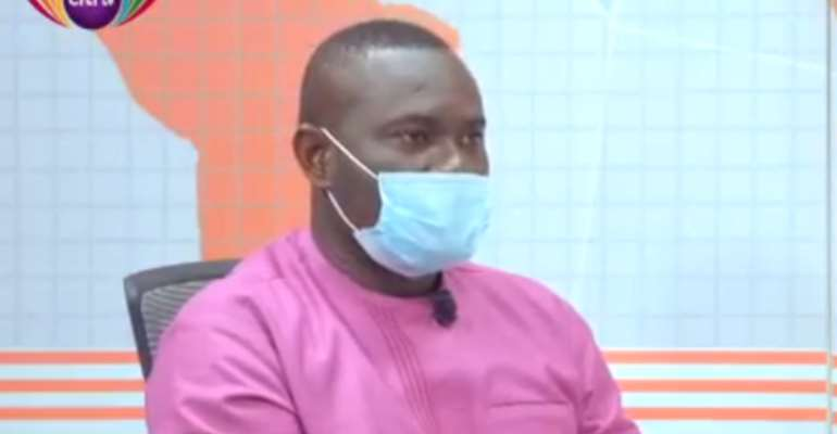Whoever Executes Projects Takes The Credit, There's  Nothing Wrong Akufo-Addo Taking Credit For 75 Greenhouse Projects – John Kumah