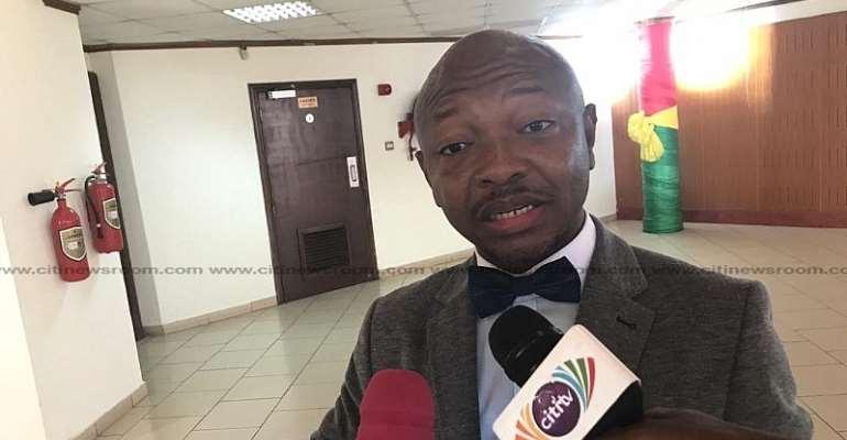 NDC Created Over 600,000 Jobs Under Mahama – Ras Mubarak