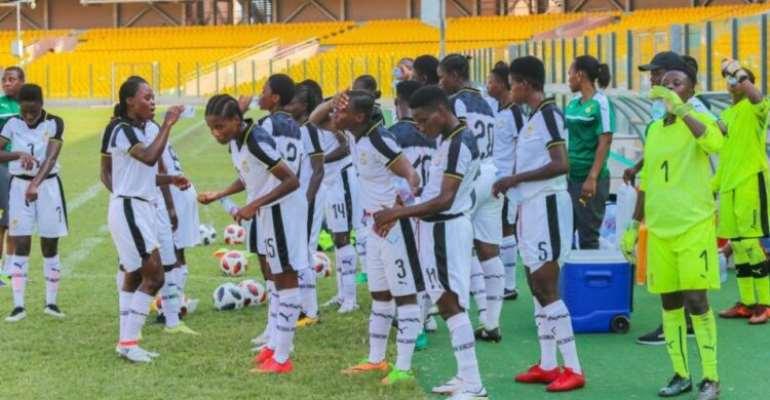 CONFIRMED: Seven Female Ghana National Team Players Test Positive For Coronavirus