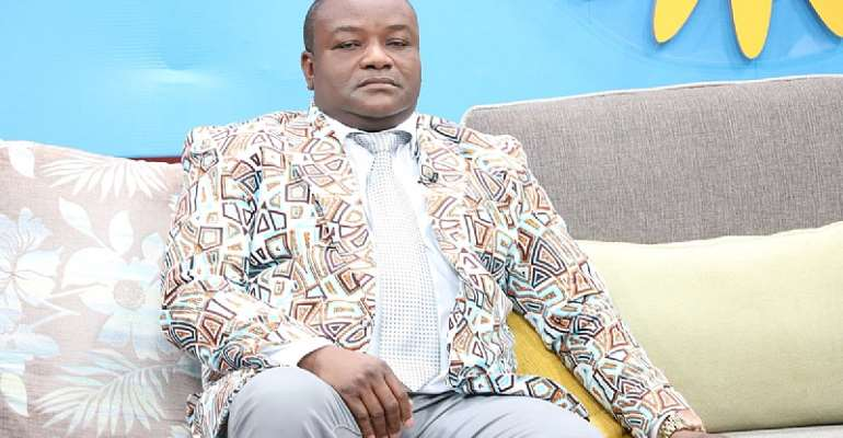 The Only Way Ghana Can Transform Is For Ghanaians To Stop Recycling NDC, NPP  — Ayariga