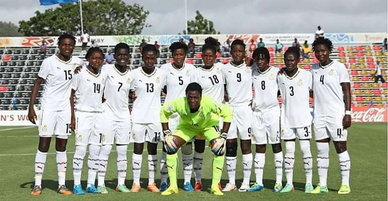 Black Princesses To Stay In Camp Despite Postponement Of upcoming Qualifier