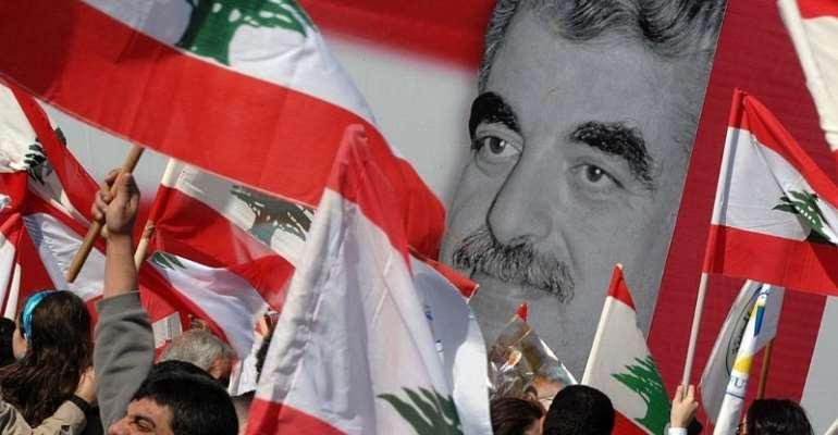 UN court finds no evidence of Hezbollah behind Hariri assassination