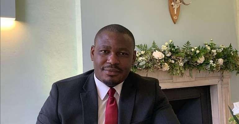 UK-Based Businessman David Aninakwah Officially Takes Over Kotoko Babies SC