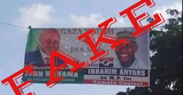 'Skirt And Blouse' Posters Are Works Of Faceless Groups – Anyars