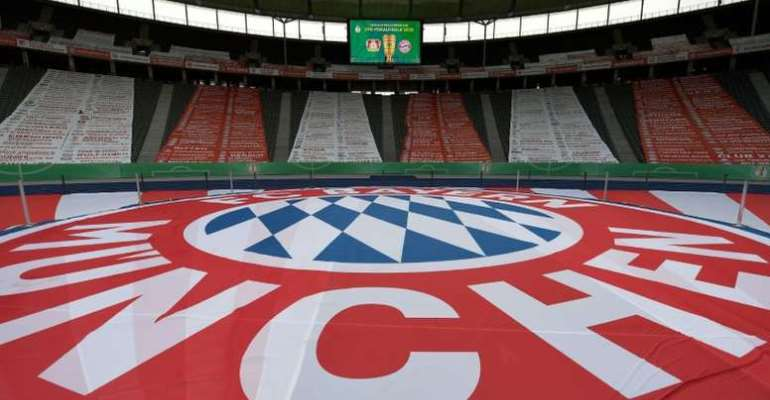 Bayern Munich Sack Youth Coach At Centre Of Racism Row