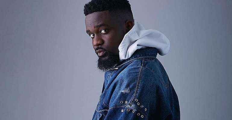 My First Book 'The Highest' Will Be Out Soon —Sarkodie