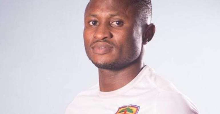 Joseph Esso Agrees Personal Terms With Kotoko – REPORTS