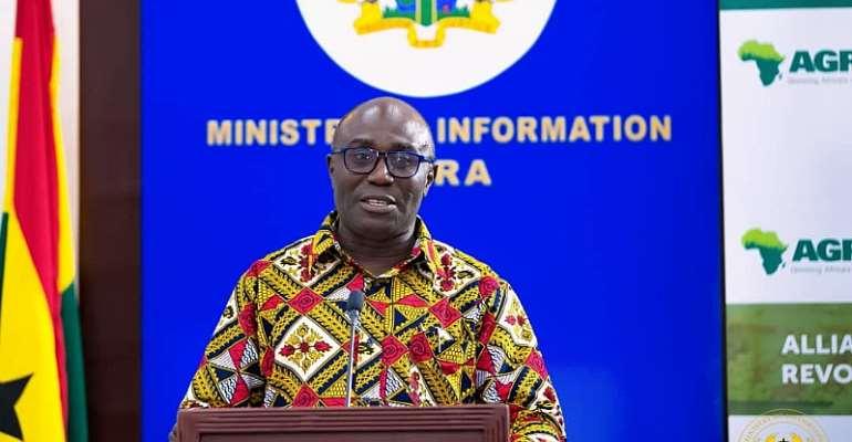 Ghana To Host 3 Day AGRF 2019 Forum