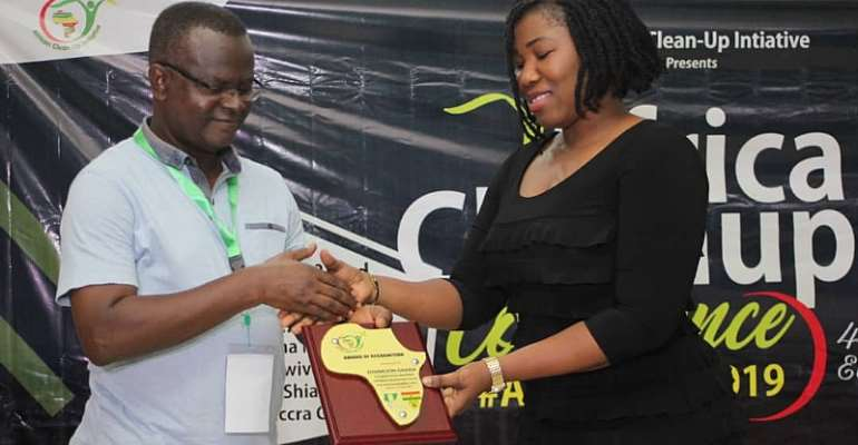 Zoomlion Bags Another Award