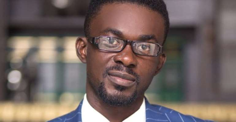 NAM1 Begs Gov't To Unfreeze Accounts, Says Menzgold Will Bounce Back