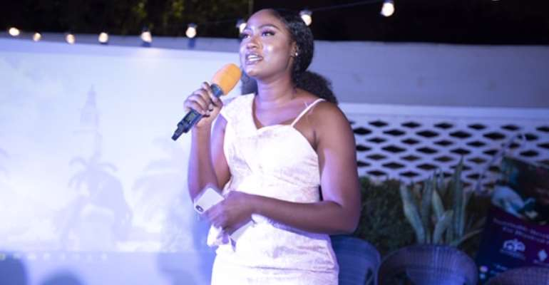 Former Miss Malaika; Eirene Binabiba Launches Foundation To Support Communities