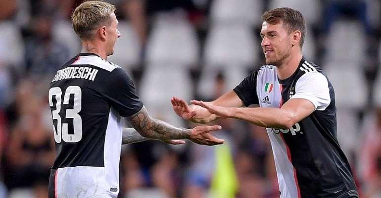'Proud Moment' As Ramsey Makes Juventus Debut